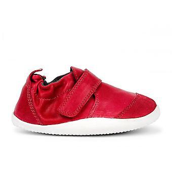 BOBUX Xplorer Shoe Red