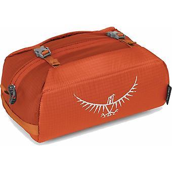 Osprey ultrakevyt laudeliinojen pehmustettu - unikko oranssi