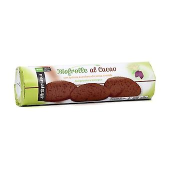 Frolle Cookies with Quinoa and Organic Chocolate 250 g
