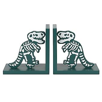 Something Different Dinosaur Book Ends (Pack of 2)