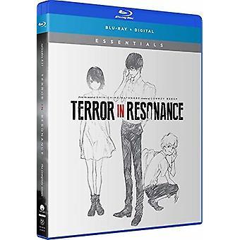 Terror In Resonance: Complete Series [Blu-ray] USA import