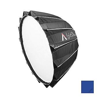 "Aputure light dome ii (34.8"") studio riflettore parabolico multiuso softbox bowens montaggio per aput"