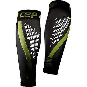 CEP Mens Nighttech Reflective Calf Sleeves 2.0