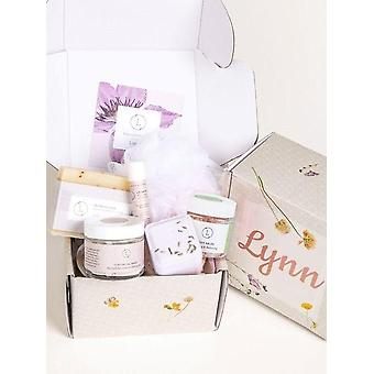 A Great Lavender Set- 6 Products
