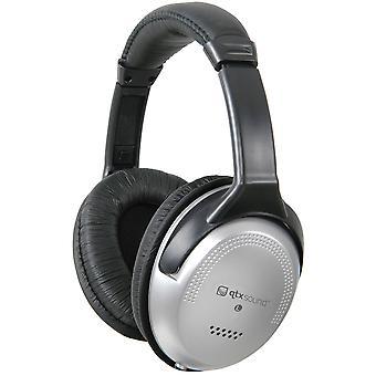AV:Link 100.625UK SH40Vc Stereo Headphones