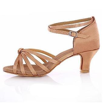 Salsa Latin Dance Cipő