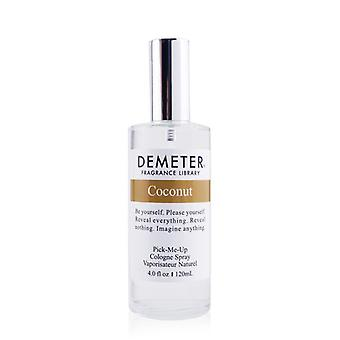 Demeter Coconut Cologne spray 120ml/4oz
