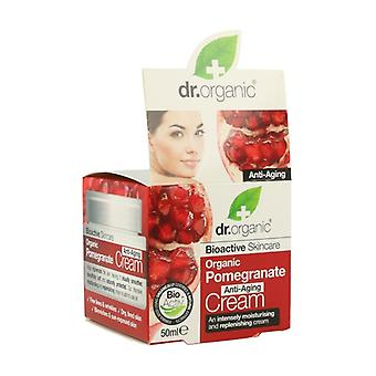 Pomegranate cream 50 ml of cream
