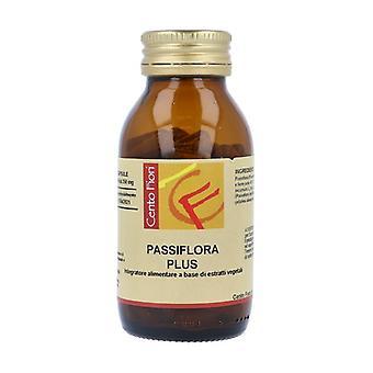Passiflora Plus 100 vegetable capsules of 350mg