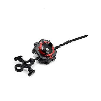 Beyblade Burst Arena Without Launcher And Box Blade Metal Fusion God Blades Toy