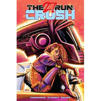 The 27 Run by Justin Zimmerman