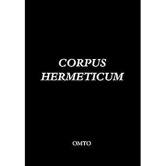 Corpus Hermeticum by Hermes - Trismegistos - 9781905217410 Book