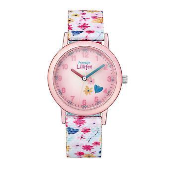 Prinzessin Lillifee Uhr Kinder Armbanduhr Mädchenuhr 2031758