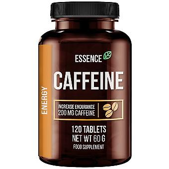 Essence Nutrition Koffein 200 mg 120 Tabletten