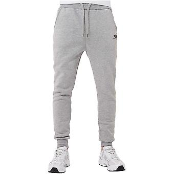 Alpha Industries Basic Jogger SL 11637017 universal all year men trousers