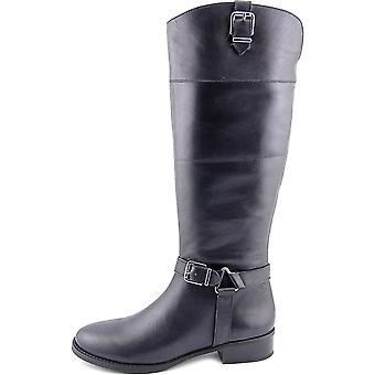 INC International Concepts Womens Fedee WC Leder Geschlossener Toe Knee High Fashion Stiefel