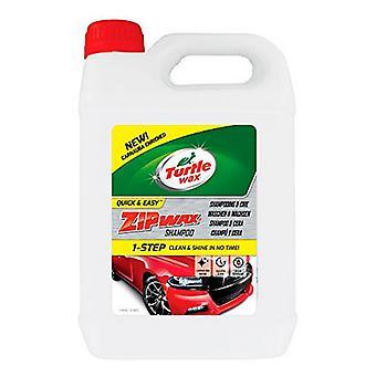 Car shampoo Turtle Wax Zip Wax Wax (2,5 l)