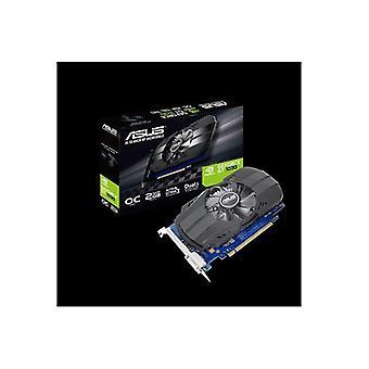 Asus Nvidia Phoenix Geforce Gt1030 2Gb Oc Edition