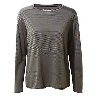 Craghoppers Womens/Ladies First Layer Langarm Basis Schicht Top