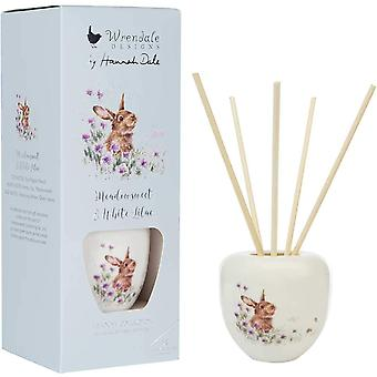 Wrendale Meadow and Lilac Reed Diffuser