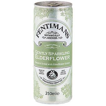 Fentimans Sparkling Elderflower Cans