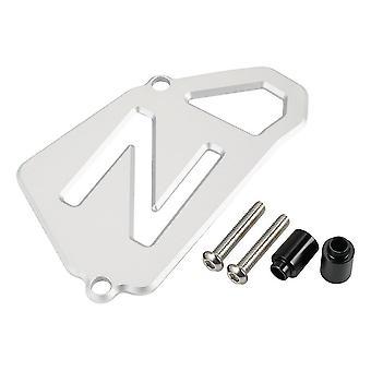 Aluminum- Atv Case Saver, Sprocket Guard, Cover Protector Accessories