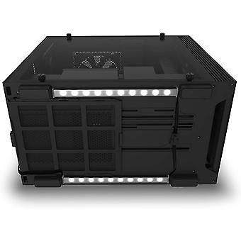 HanFei HUE 2 Underglow-Zubehör - Zwei RGB-LED-Streifen mit 200 mm - 15 LEDs pro Streifen -