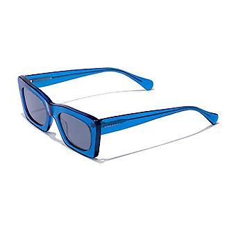 هوكرز بولا إيتشيفار x نظارات شمسية زرقاء إلكتريك لوبر، أزرق (أزول)، 51.0 للجنسين- الكبار