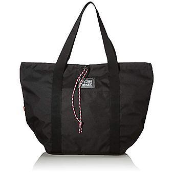 Levi's Women's Utility - Naisten laukku, Yksi koko, Musta (Tavallinen Musta.), Yksi koko