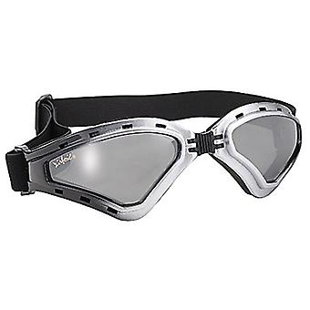 Pacific Coast 9110 Airfoil 9110 - Silver Black Fade/Silver Mirror