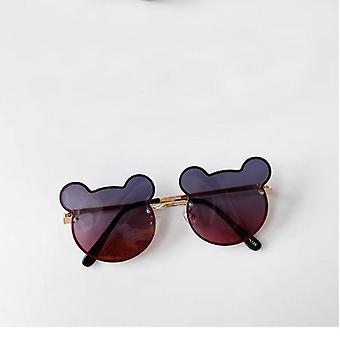 Children's  Fashion Sunglasses