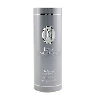 Jessica McClintock Perfumed Body Powder 85g/3oz