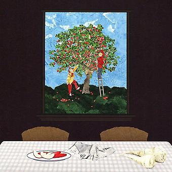 Parsnip - When The Tree Bears Fruit CD
