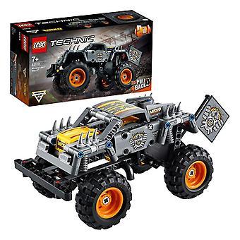 Playset Lego Technic Monster Jam- Max-D
