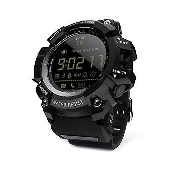 Haiywell Military Rugged Smartwatch 12 Months Battery Life Ip67/5atm Waterproof