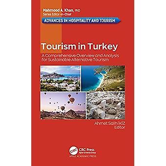 Tourism in Turkey by Edited by Ahmet Salih Ikiz