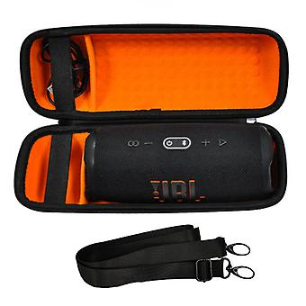 Carrying Hard Case For Jbl Charge 5 Wireless Speaker