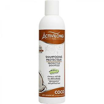 Activilong Coco Protective Shampoo 250ml