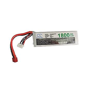 Cameron Sino Lp1804C30Rt Battery Replacement For Rc