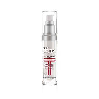 Skin doctors t-zone control no more oil daily moisturising cream 30ml