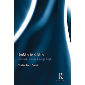 Buda a Krishna