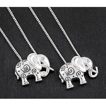 Equilibrium SP Lucky Elephant Collana