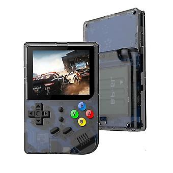 Full View IPS Screen 32bit  Retro Game Console With 169 Games  Games In  Card Video Music
