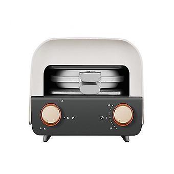 Mini Sandwich Machine Waffle Maker Elektriska matlagning köksapparater italiensk stil