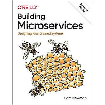 Building Microservices Second edition