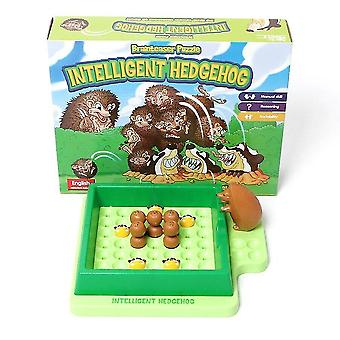 Pretend professions role playing creative maze escape scroll brainteaser intelligent hedgehog board game|gags practical jokes