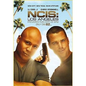 NCIS: Los Angeles: sæson 1 [DVD] USA import