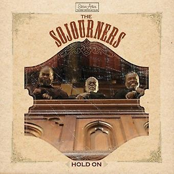 Sojourners - Hold on [CD] USA import