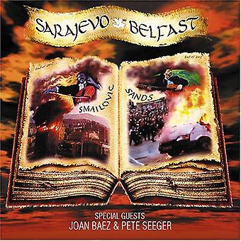Smailovic/サンズ - ベルファスト [CD] USA 輸入するサラエボ
