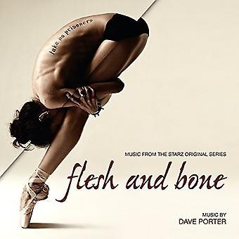 Soundtrack - Flesh & Bone [CD] USA import
